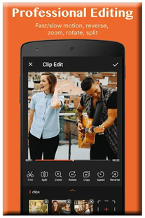 Screenshots - Kwai video App Guide 2021