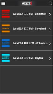 Screenshots - LA MEGA 1