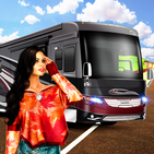 La Vanity Van Simulator: Celebrity Transporter