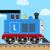 Labo Brick Train Build Game For Kids & Preschool