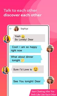Screenshots - Lady - Lesbian Dating App