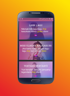 Screenshots - Lagu Anji Offline Full Album Terbaru 2020