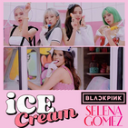 Lagu Ice Cream - BLACKPINK ft Selena Gomez Offline