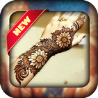 Latest mehndi Design App- New Bridal Mehendi Style