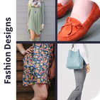 Latest Trends for Women Fashion theme 2019