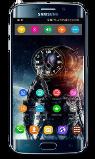 Screenshots - Launcher Theme for Xiaomi Mi A1