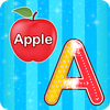 Learn ABC Alphabets & 123 Numbers Kids Game