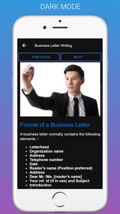 Screenshots - Learn All Soft Skills' Tutorials Offline ⭐