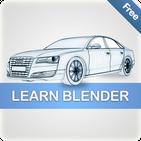Learn Blender: Free - 2019