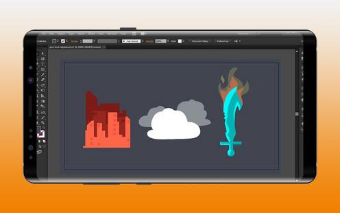 Screenshots - Learn Illustrator : Free - 2019