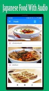 Screenshots - Learn Japanese Offline (Free)
