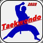 Learn Taekwondo, martial arts, self defense