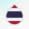 Learn Thai language for free – Drops