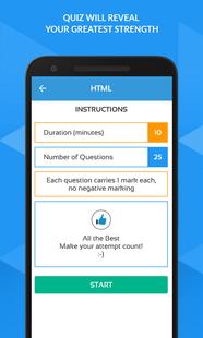 Screenshots - Learn Web Development-HTML, Tutorial for Beginners