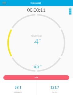 Screenshots - Leckey Connect