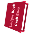 Ledger Book - Cash Book Digital Khata book