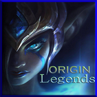 Legends Origin - MMORPG