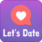Let's Date - chat, meet, love