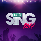 Let's Sing 2017 Microphone PS4