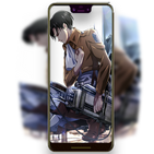 Levi Wallpapers Ackerman HD