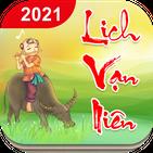 Lich Van Nien 2021