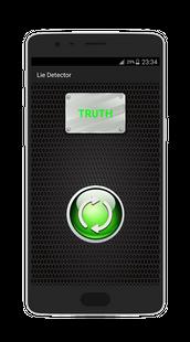 Screenshots - Lie Detector Prank 2020 ultimate