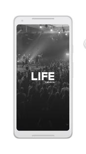 Screenshots - LIFE Church Home