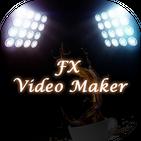 Light Effects on Video – VideoFX, Best Video Maker