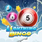 Lightning Bingo World