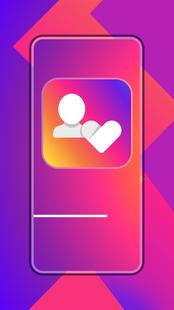 Screenshots - Likes for Instagram + Analytics