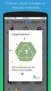 Screenshots - Litter CleanUp