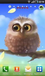 Screenshots - Little Owl