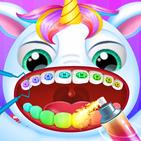 Little Unicorn Pet Doctor Dentist