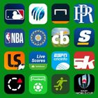 Live football and cricket app Live streaming