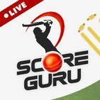 Live line & Cricket Score - Score Guru