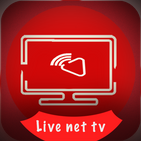Live net TV Channels  - LIVE Streaming Guide