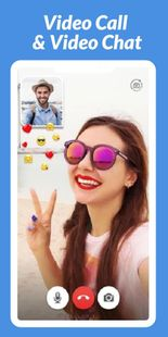Screenshots - Live Video call Advice - Live Video Chat Guide