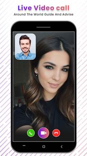 Screenshots - Live Video call around the world guide and advise