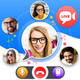 Live Video Talk - Video Chat With Strangers