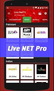 Screenshots - Livenet Sports TV Football Cricket LIVE NET TIPS