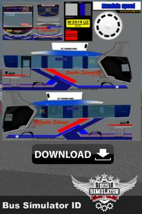 Screenshots - Livery bus sumber kencono