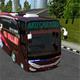 Livery Bussid Dangdut