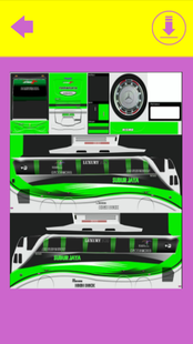 Screenshots - Livery bussid Indonesia