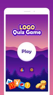 Screenshots - Logo Quiz game: Guess the Brand