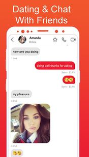 Screenshots - Loovy - Free Dating App, Meet and Live Video Chat