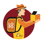 Lopo | Local Delivery App for Food, Grocery & More