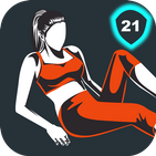 Lose Weight app for Women - 21 days Weight Loss