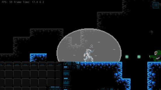 Screenshots - Lost Sector