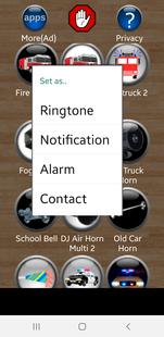 Screenshots - Loud Ringtones