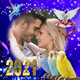 Love Bird Photo Frames - Love Photo Frames 2021